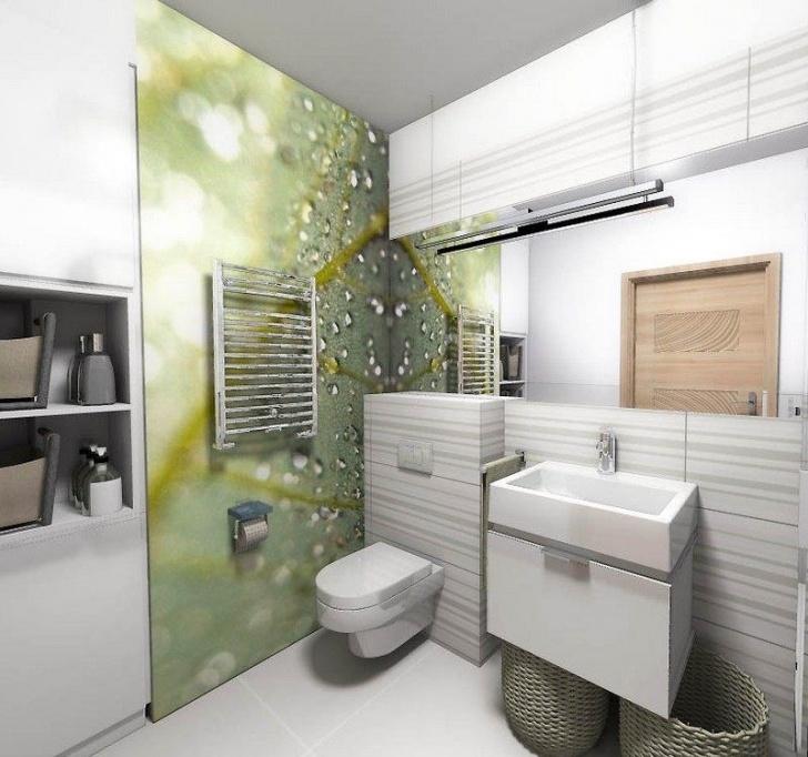 Badezimmerdekorationsideen Badezimmer Ideen Für Kleine Bäder Picture 383