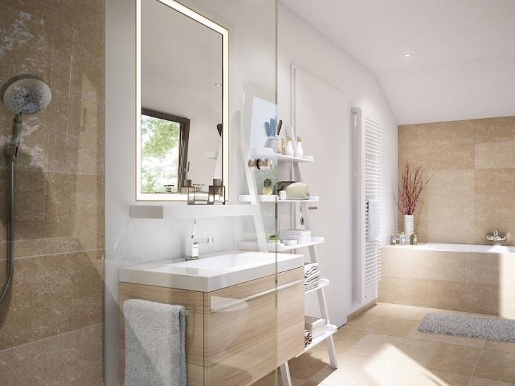 Badezimmerfliesen Ideen Badezimmer Modern Mit Dachschräge Image 549