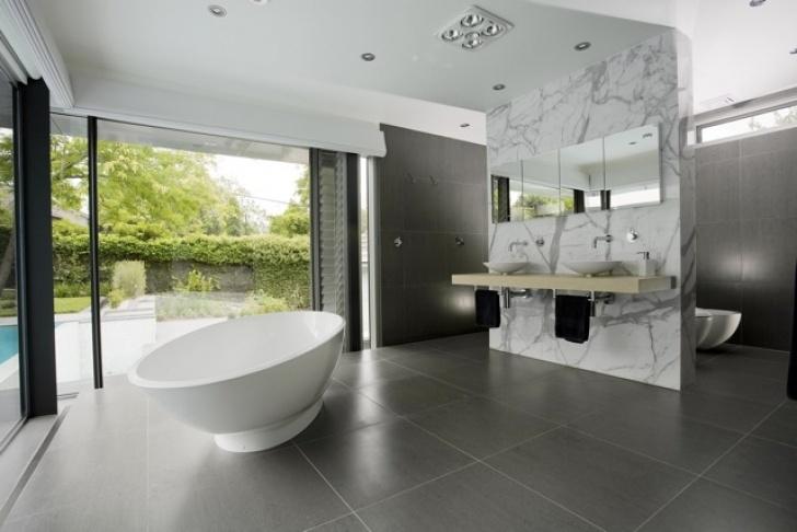 Great Bathroom Design Free Standing Bath Picture 018